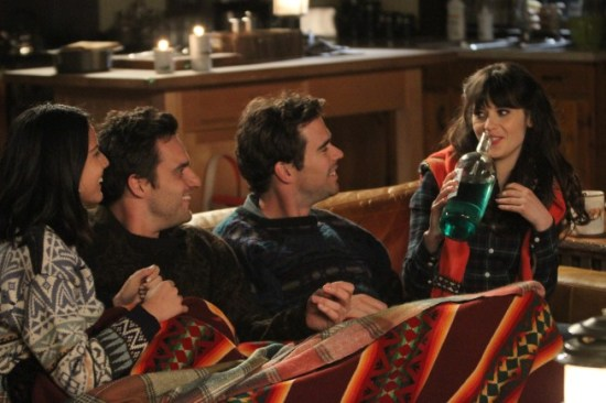 New Girl Season 2 Episode 12 Cabin (3)
