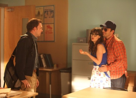 New Girl Season 2 Episode 14 Pepperwood (10)