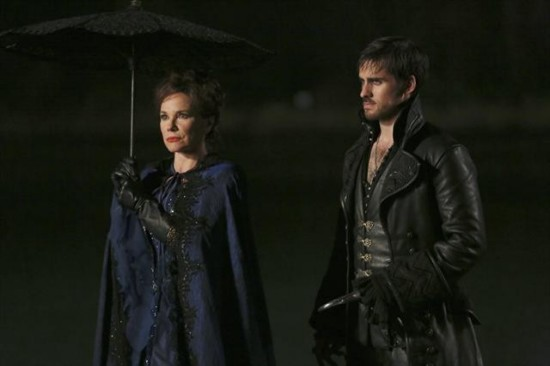 Once Upon a Time Season 2 Episode 10 The Cricket Game (6)