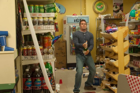Raising Hope Season 3 Episode 13 What Happens at Howdy's Doesn't Stay at Howdy's (5)