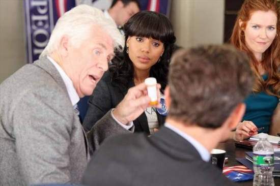 Scandal Season 2 Episode 11 A Criminal, a Whore, an Idiot and a Liar (2)