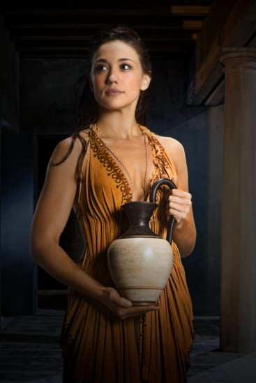 Spartacus War Of The Damned (Season 3) Cast Photos (6)