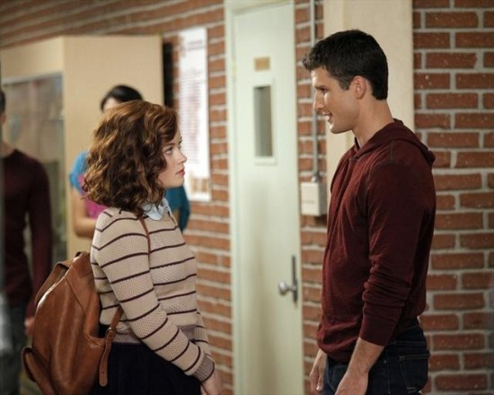 Suburgatory Season 2 Episode 10 Chinese Chicken (6)