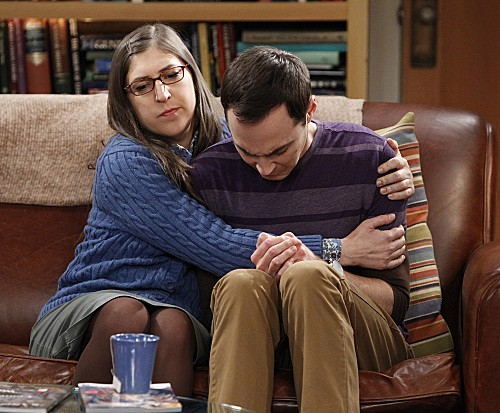 The Big Bang Theory The CooperKripke Inversion Season 6 Episode 14 (10)