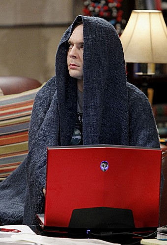 The Big Bang Theory The CooperKripke Inversion Season 6 Episode 14 (6)