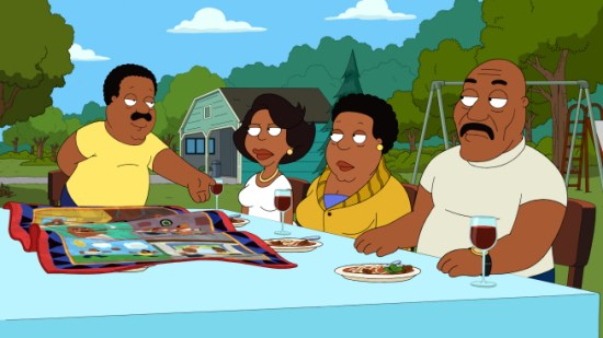 The Cleveland Show Season 4 Episode 7 Hustle 'N' Bros (3)
