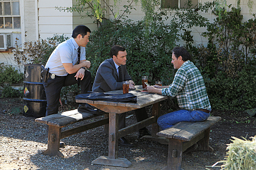 The Mentalist The Red Barn Season 5 Episode 13 (3)