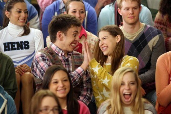 The Middle Season 4 Episode 12 The Friend (4)