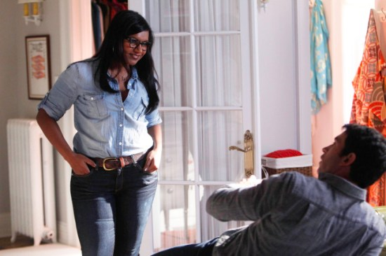 The Mindy Project Episode 11 Bunk Bed (4)