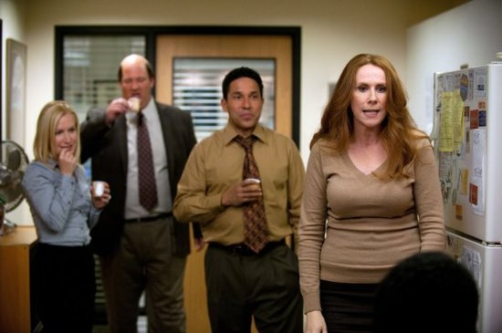 The Office Season 9 Episode 11 Suit Warehouse (1)