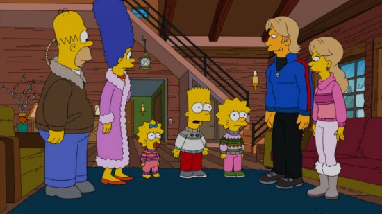 The Simpsons Season 24 Episode 11 Changing of the Guardian (4)
