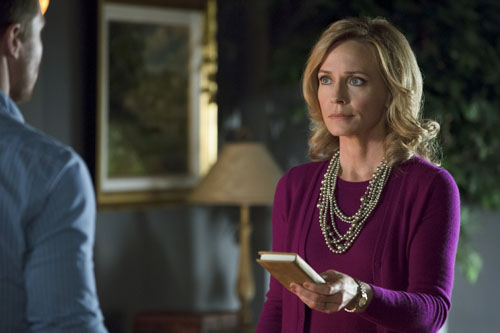 Arrow Episode 13 Betrayal (11)