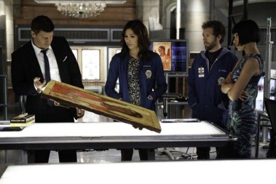 Bones Season 8 Episode 15 The Shot in the Dark (10)