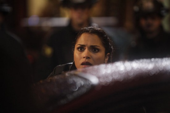 Chicago Fire Episode 14 A Little Taste (5)