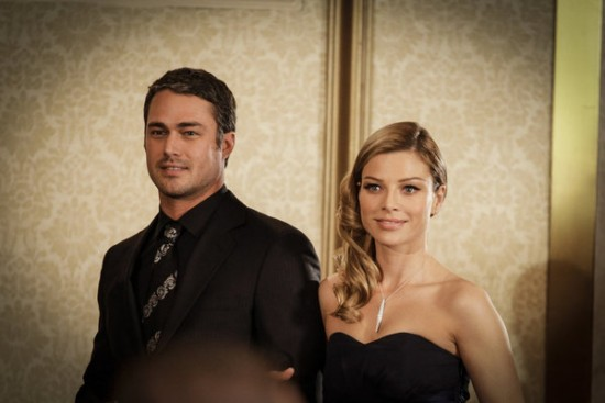 Chicago Fire Episode 17 Better To Lie (2)