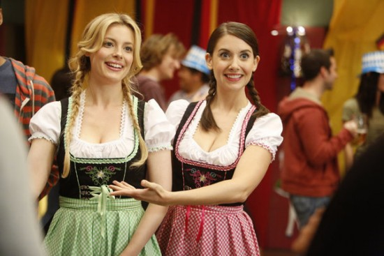 Community Season 4 Episode 4 Alternative History of the German Invasion (10)
