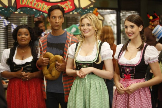 Community Season 4 Episode 4 Alternative History of the German Invasion (7)