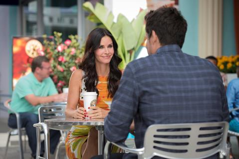 Cougar Town Season 4 Episode 5 Runnin' Down a Dream (8)