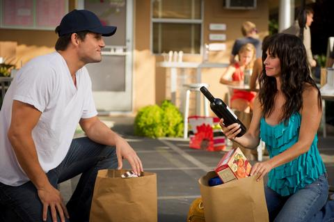 Cougar Town Season 4 Episode 7 Flirting with Time (13)