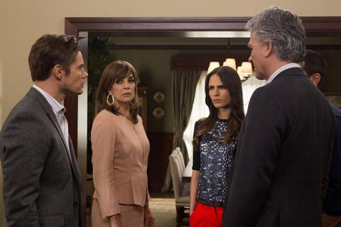 Dallas (TNT) Season 2 Episode 6 Blame Game