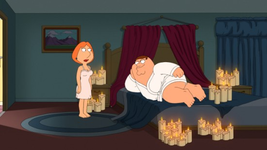 Family Guy Season 11 Episode 13 Valentine's Day in Quahog (3)