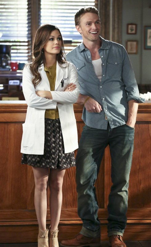 Hart Of Dixie Season 2 Episode 14 Take Me Home, Country Roads (5)