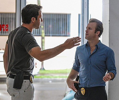 Hawaii Five-0 Season 3 Episode 15 Hookman