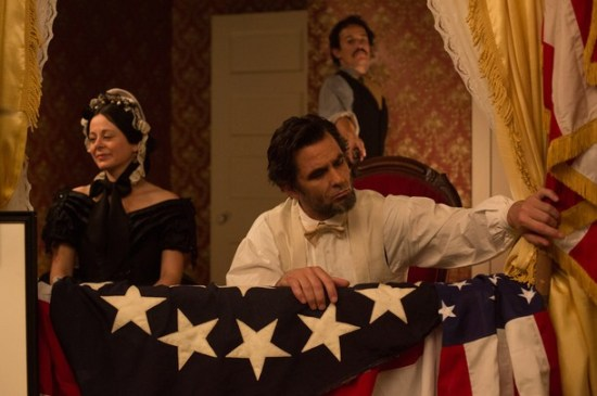 Killing Lincoln (National Geographic Channel) (10)