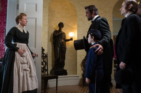 Killing Lincoln (National Geographic Channel) (18)