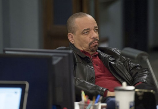 Law & Order SVU Season 14 Episode 14 Deadly Ambition (2)