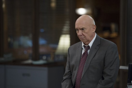 Law & Order SVU Season 14 Episode 14 Deadly Ambition (3)