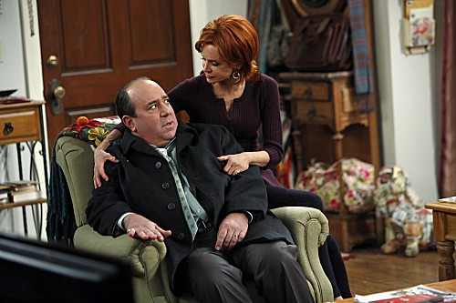 Mike & Molly Season 3 Episode 15 Mike the Tease (7)