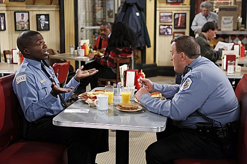 Mike & Molly Season 3 Episode 15 Mike the Tease (6)