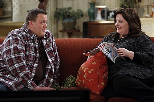 Mike & Molly Season 3 Episode 15 Mike the Tease (4)