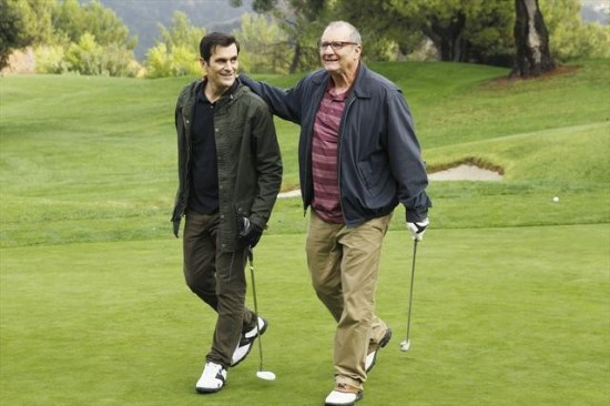 "Modern Family Season 4 Episode 14 ""A Slight at the Opera"" (3)"