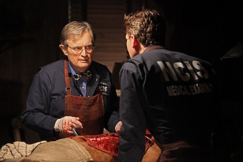 NCIS Season 10 Episode 16 Detour (4)