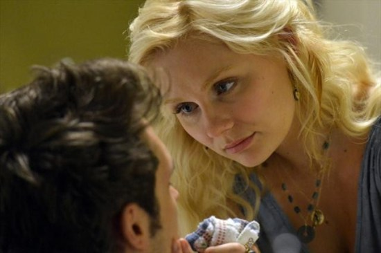 Nashville (ABC) Episode 12 I've Been Down That Road Before (6)