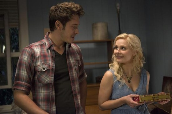 Nashville (ABC) Episode 12 I've Been Down That Road Before (5)