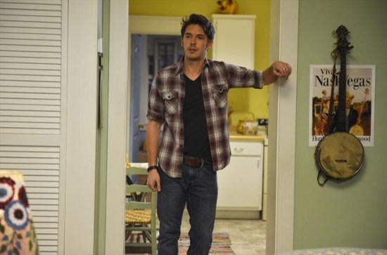 Nashville (ABC) Episode 12 I've Been Down That Road Before (4)