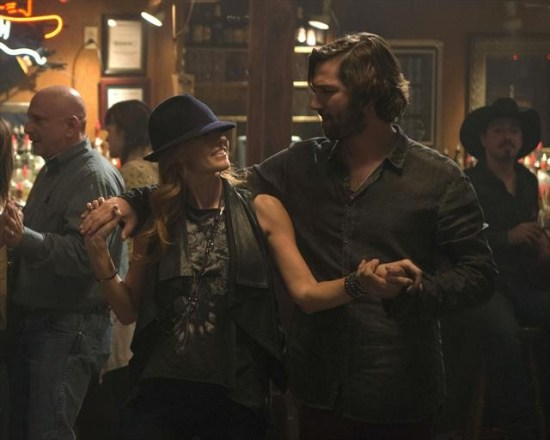 Nashville (ABC) Episode 13 There'll Be No Teardrops Tonight (9)