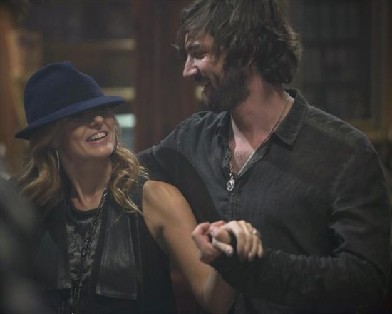 Nashville (ABC) Episode 13 There'll Be No Teardrops Tonight (8)