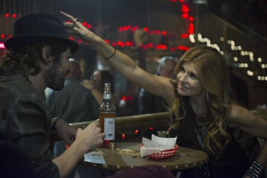 Nashville (ABC) Episode 13 There'll Be No Teardrops Tonight (7)