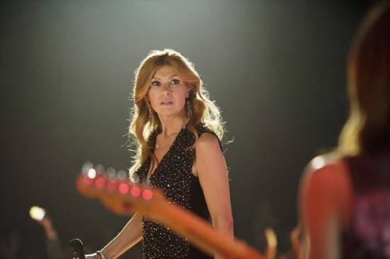 Nashville (ABC) Episode 13 There'll Be No Teardrops Tonight (2)