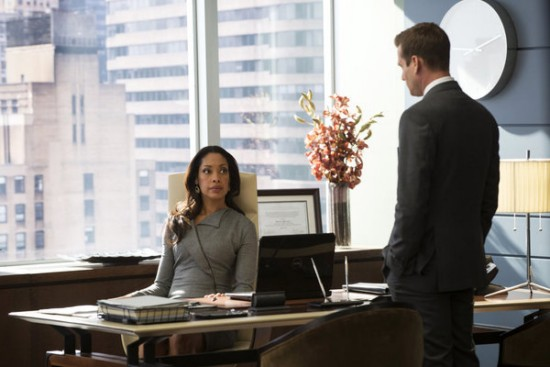 Suits Season 2 Episode 15 Normandy (5)