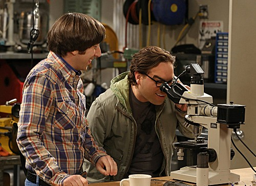 The Big Bang Theory Season 6 Episode 16 The Tangible Affection Proof (9)