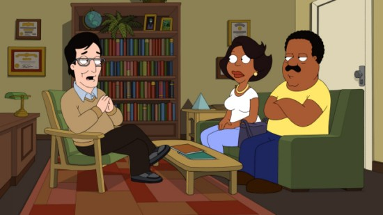 The Cleveland Show Season 4 Episode 9 Here Comes the Bribe (10)