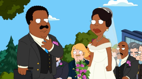 The Cleveland Show Season 4 Episode 9 Here Comes the Bribe (8)