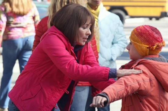 The Middle Season 4 Episode 15 Winners and Losers (5)