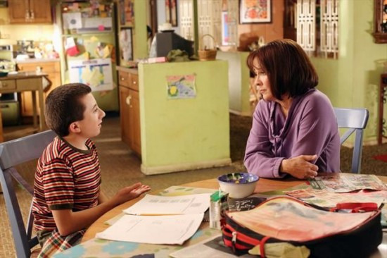 The Middle Season 4 Episode 15 Winners and Losers (2)