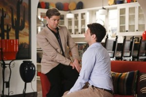 The New Normal Episode 18 Rocky Bye Baby (3)